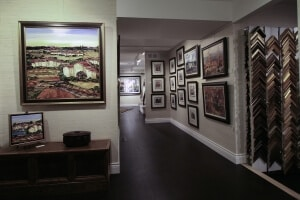 Creations Art Gallery View A