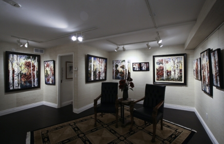Creations Art Gallery View C