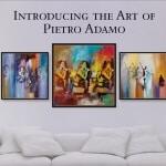 Pietro Adamo Introducing The Art Of