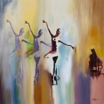 Pietro Adamo Sola La Prima Ballerina