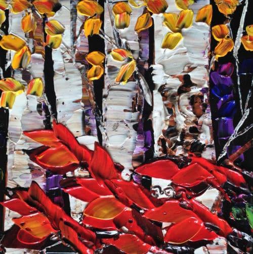 Maya Eventov Night Birch E 12×12