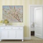 anya Kirouac Hallway Blossom