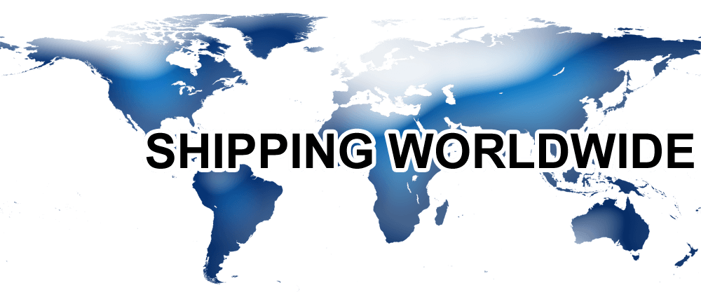 Shipping World Wide