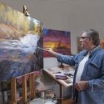 Robert Amirault Studio