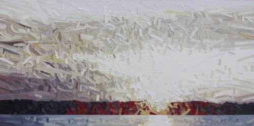 David Grieve Warm Shore 1 30x60