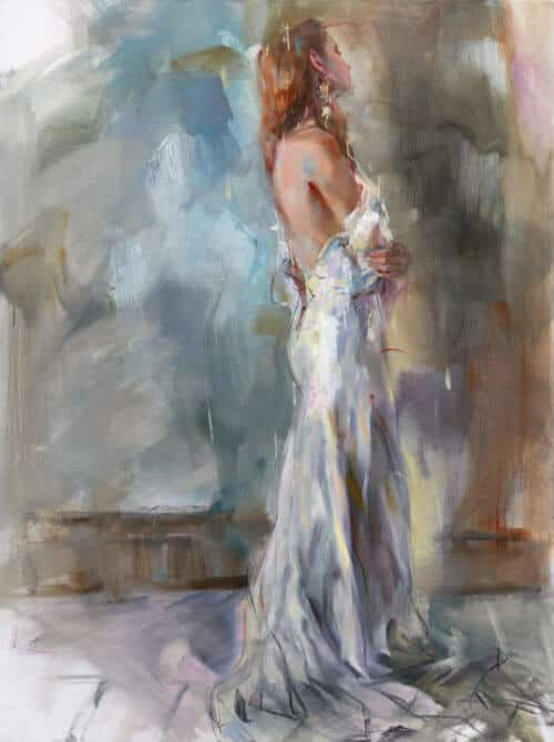 Anna Razumovskaya Garden Of Dreams