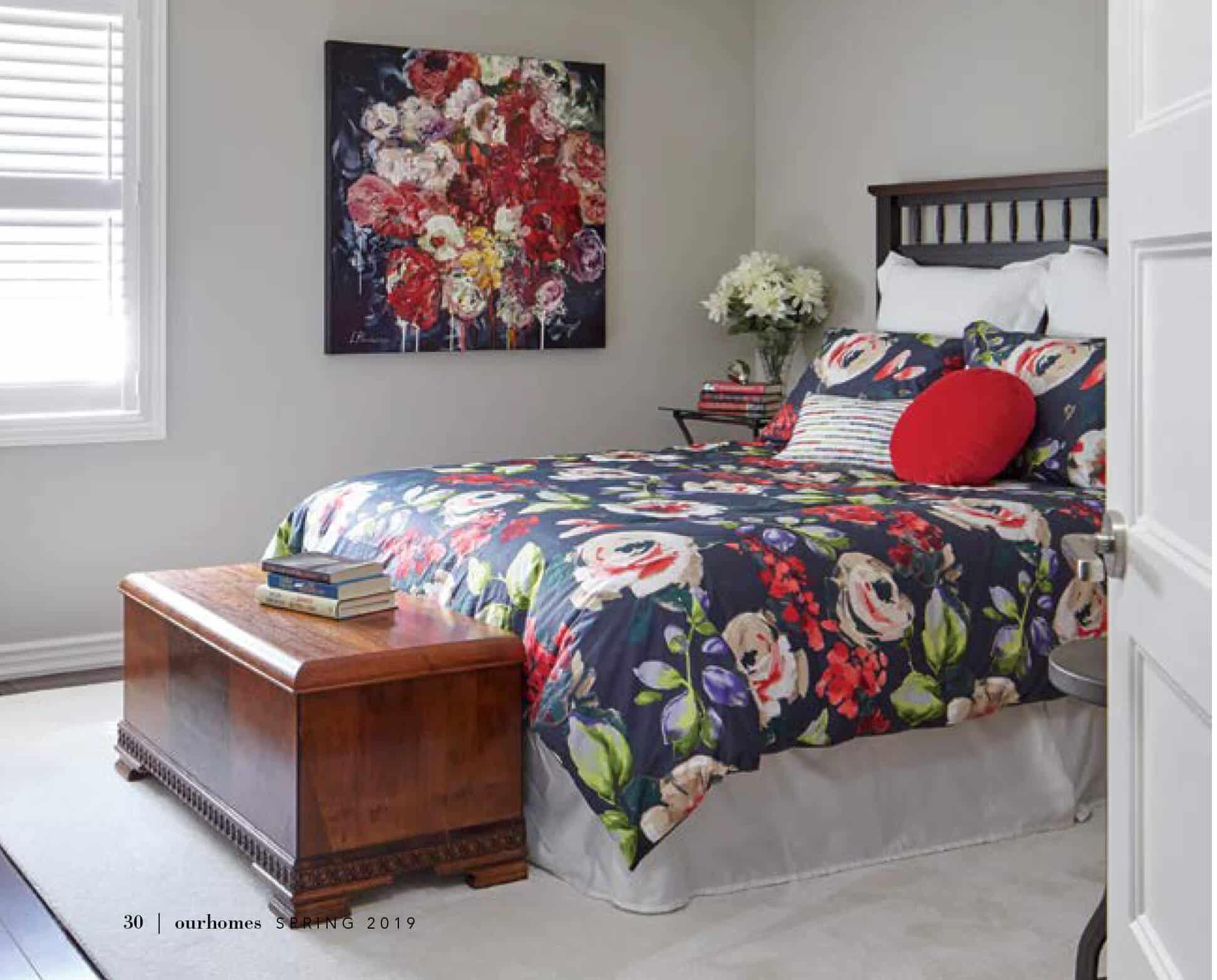 Elena Henderson Our Home HAMILTON Spring2019 Image
