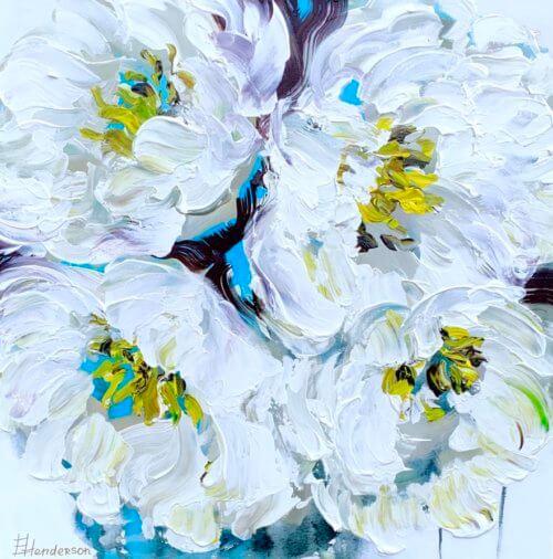 Elena Henderson April Dreams series 1 24x24