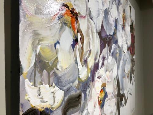 Elena Henderson Childhood Fragrance series 27 40x50 Detail 2