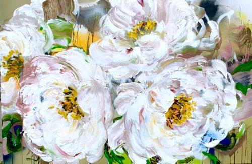 Elena Henderson Pure Elegance series 37 40x60