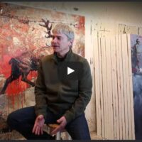 Brian Lorimer Project Remembrance